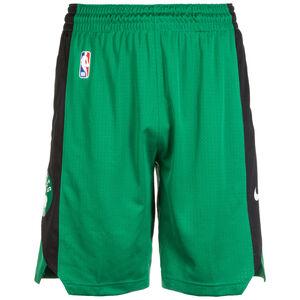 Boston Celtics Basketballshort Herren, grün / schwarz, zoom bei OUTFITTER Online