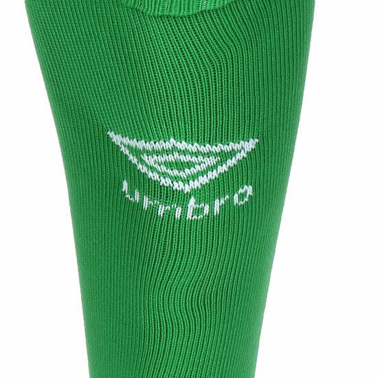 Classico Sockenstutzen Kinder, grün / weiß, zoom bei OUTFITTER Online
