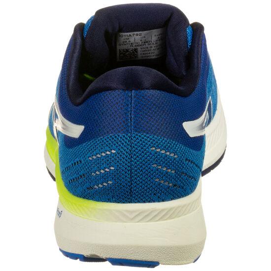 EvoRide Laufschuh Herren, blau / neongelb, zoom bei OUTFITTER Online