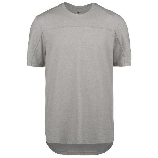 City Base Trainingsshirt Herren, grau, zoom bei OUTFITTER Online