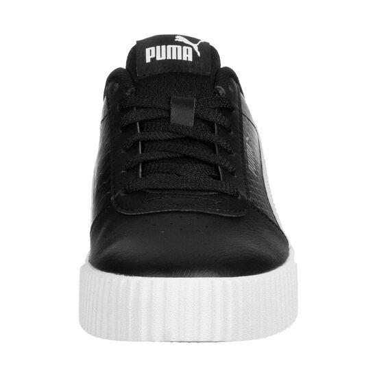 Carina Snake Sneaker Kinder, schwarz / weiß, zoom bei OUTFITTER Online