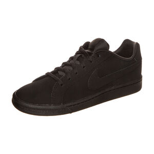 Court Royale Sneaker Kinder, Schwarz, zoom bei OUTFITTER Online