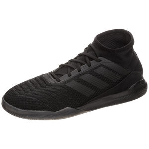 Predator Tango 18.3 Trainers Street Sneaker Herren, Schwarz, zoom bei OUTFITTER Online