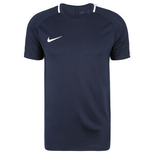 Dry Academy Trainingsshirt Herren, dunkelblau / weiß, zoom bei OUTFITTER Online