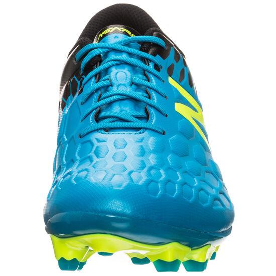 Visaro 2.0 Mid Level FG Fußballschuh Herren, Blau, zoom bei OUTFITTER Online