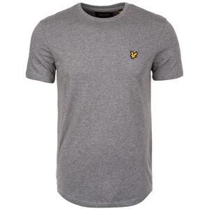 Crew Neck T-Shirt Herren, grau, zoom bei OUTFITTER Online