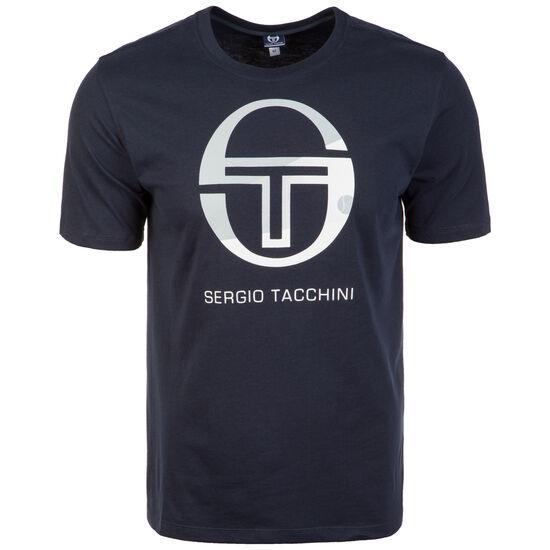 Elbow T-Shirt Herren, dunkelblau, zoom bei OUTFITTER Online