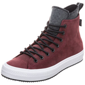 Chuck Taylor All Star Waterproof High Sneaker, Rot, zoom bei OUTFITTER Online