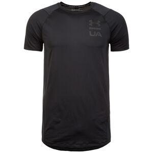 MK1 Logo Graphic Trainingsshirt Herren, schwarz, zoom bei OUTFITTER Online