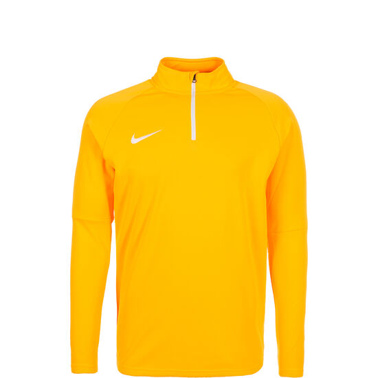 Academy Drill Trainingsshirt Kinder, orange, zoom bei OUTFITTER Online