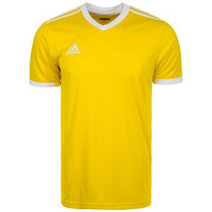 Tabela 18 Fußballtrikot Herren, gelb / weiß, zoom bei OUTFITTER Online