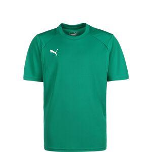 Liga Training Fussballtrikot Kinder, grün / weiß, zoom bei OUTFITTER Online