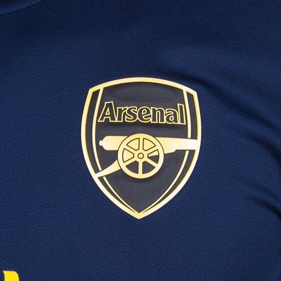 FC Arsenal Trikot 3rd 2019/2020 Herren, dunkelblau / gelb, zoom bei OUTFITTER Online