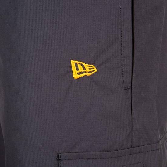 NBA Vertical Wordmark Los Angeles Lakers Trainingshose Herren, schwarz, zoom bei OUTFITTER Online