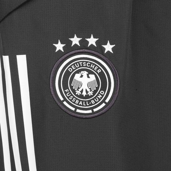 DFB Präsentationshose EM 2021 Herren, neonorange / weiß, zoom bei OUTFITTER Online