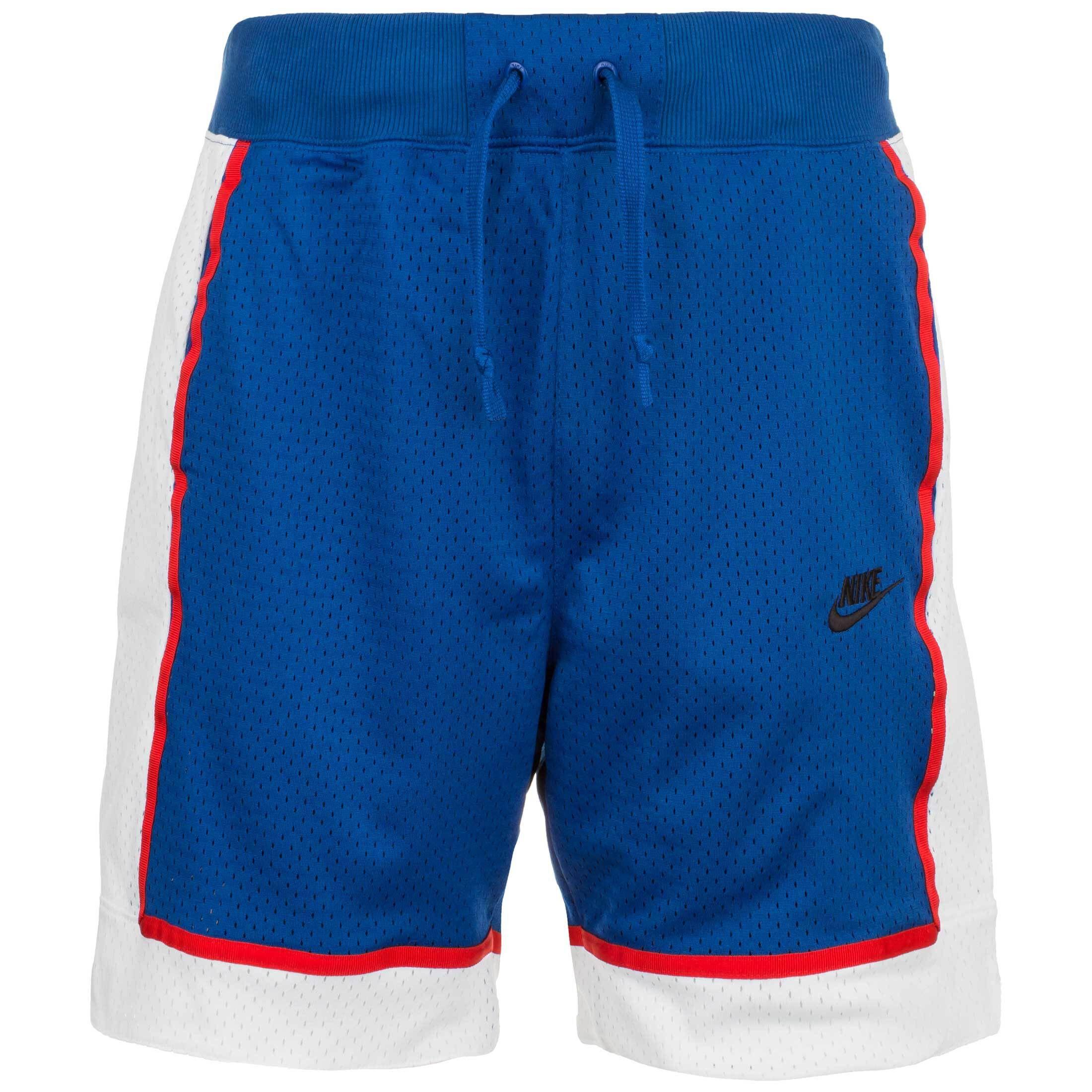 Nike Sportswear Statement Mesh Short Herren bei OUTFITTER