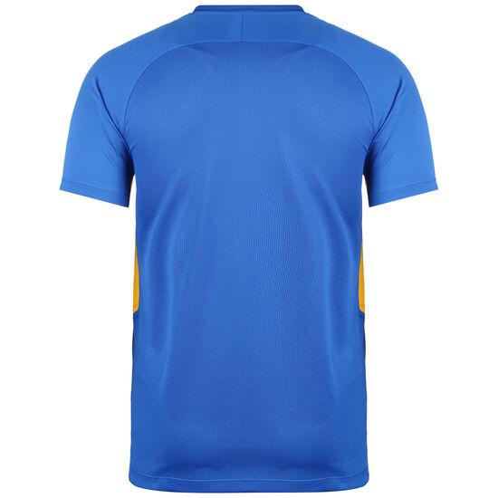 Tiempo Premier Fußballtrikot Herren, blau / orange, zoom bei OUTFITTER Online