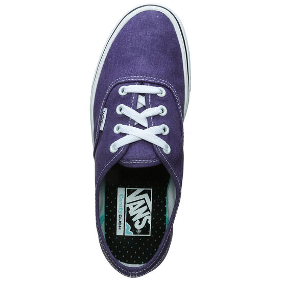 ComfyCush Authentic Sneaker, lila, zoom bei OUTFITTER Online