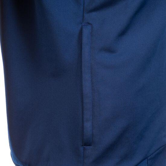 Tiro 19 Polyester Trainingsjacke Herren, dunkelblau / schwarz, zoom bei OUTFITTER Online