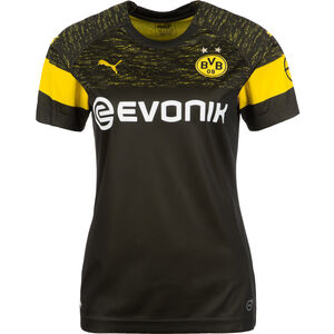 Borussia Dortmund Trikot Away 2018/2019 Damen, Gelb, zoom bei OUTFITTER Online