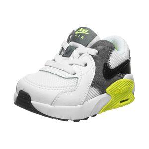 Air Max Excee Sneaker Kinder, weiß / dunkelgrau, zoom bei OUTFITTER Online