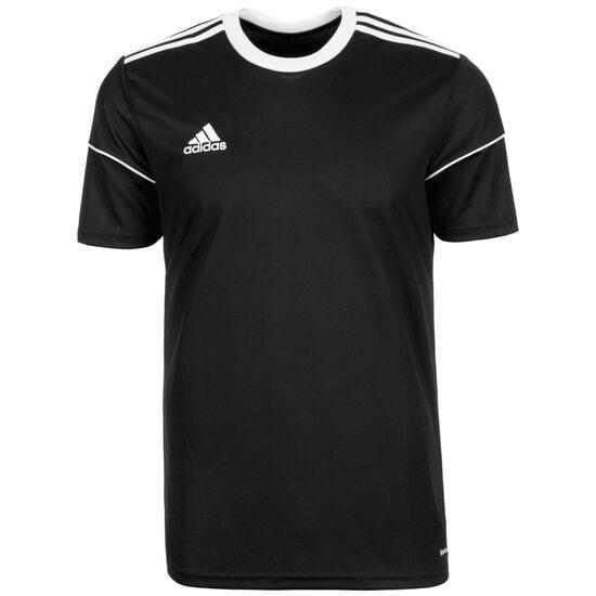 Squadra 17 Fußballtrikot Herren, schwarz / weiß, zoom bei OUTFITTER Online