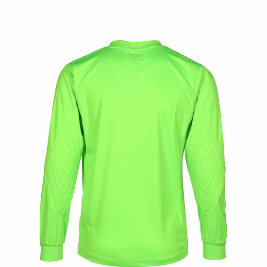 Club Essential Counter Torwarttrikot Kinder, neongrün / grün, zoom bei OUTFITTER Online