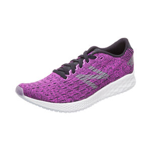 Fresh Foam Zante Pursuit Laufschuh Damen, violett / schwarz, zoom bei OUTFITTER Online