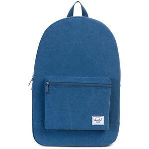 Packable Daypack Rucksack, dunkelblau, zoom bei OUTFITTER Online