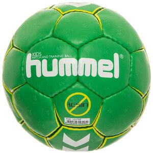 Kids Handball, grün / gelb, zoom bei OUTFITTER Online