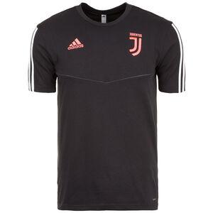Juventus Turin T-Shirt Herren, schwarz / grau, zoom bei OUTFITTER Online