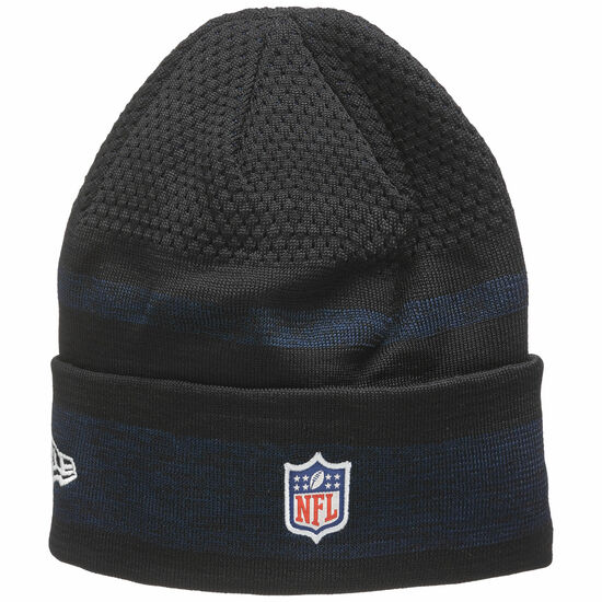 NFL Dallas Cowboys Sideline Tech Knit Beanie, , zoom bei OUTFITTER Online