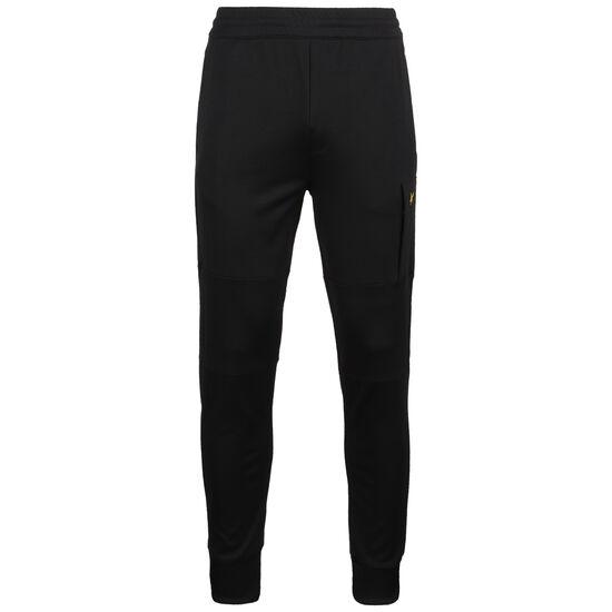 Pocket Jogginghose Herren, schwarz, zoom bei OUTFITTER Online
