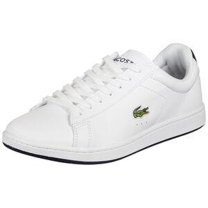 Carnaby Evo Sneaker Herren, weiß / blau, zoom bei OUTFITTER Online