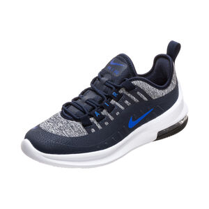 Air Max Axis SE Sneaker Kinder, dunkelblau / blau, zoom bei OUTFITTER Online