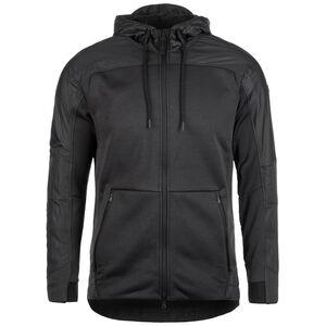 Unstoppable Coldgear Swacket Trainingsjacke Herren, schwarz, zoom bei OUTFITTER Online