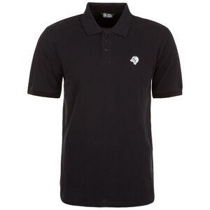 Punchingball Poloshirt Herren, schwarz, zoom bei OUTFITTER Online