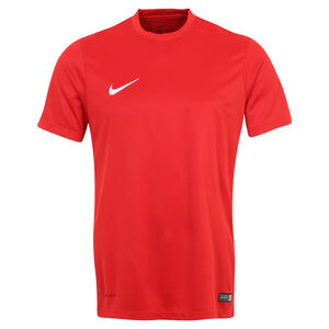 Park VI Fußballtrikot Herren, rot / weiß, zoom bei OUTFITTER Online