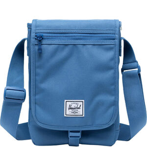 Lane Small Umhängetasche, blau, zoom bei OUTFITTER Online