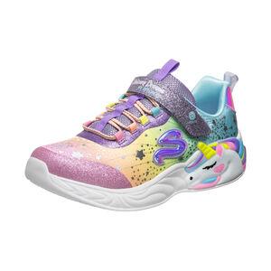 S-Lights Unicorn Dreams Sneaker Kinder, lila / bunt, zoom bei OUTFITTER Online