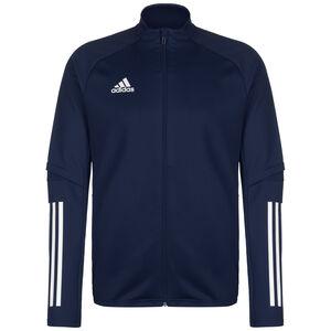 Condivo 20 Trainingsjacke Herren, dunkelblau / weiß, zoom bei OUTFITTER Online