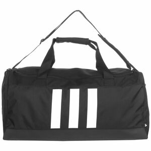 Essential 3-Streifen Sporttasche Medium, , zoom bei OUTFITTER Online