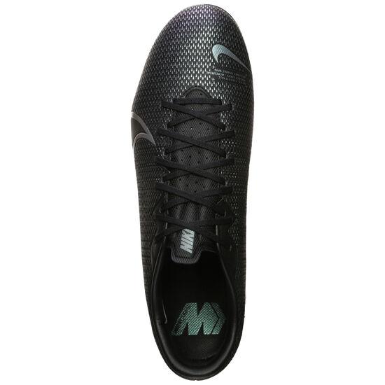 Mercurial Vapor 13 Academy SG-Pro Fußballschuh Herren, schwarz, zoom bei OUTFITTER Online