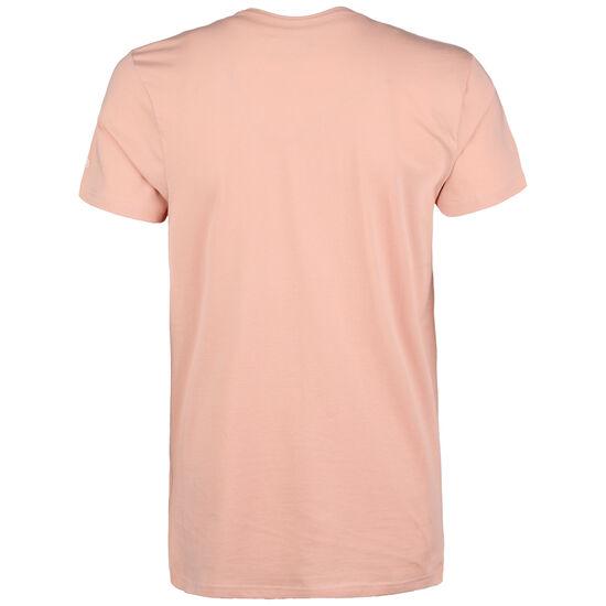 MLB New York Yankees Seasonal Team Logo T-Shirt Herren, rosa, zoom bei OUTFITTER Online