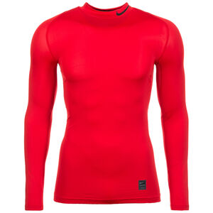Pro Trainingsshirt Herren, rot, zoom bei OUTFITTER Online