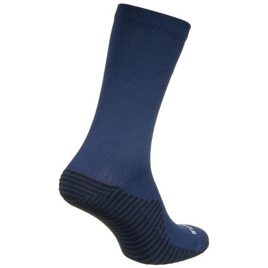 Squad Soccer Crew Socken, dunkelblau, zoom bei OUTFITTER Online
