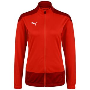 TeamGoal 23 Trainingsjacke Damen, rot, zoom bei OUTFITTER Online