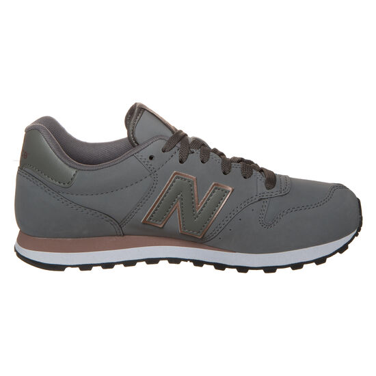 GW500-CR-B Sneaker Damen, Grau, zoom bei OUTFITTER Online