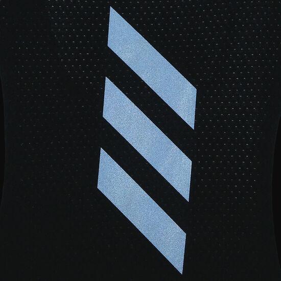 Runner Lauftank Herren, schwarz / anthrazit, zoom bei OUTFITTER Online