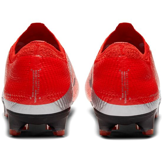 Mercurial Vapor 13 Elite FG Fußballschuh Herren, rot / silber, zoom bei OUTFITTER Online